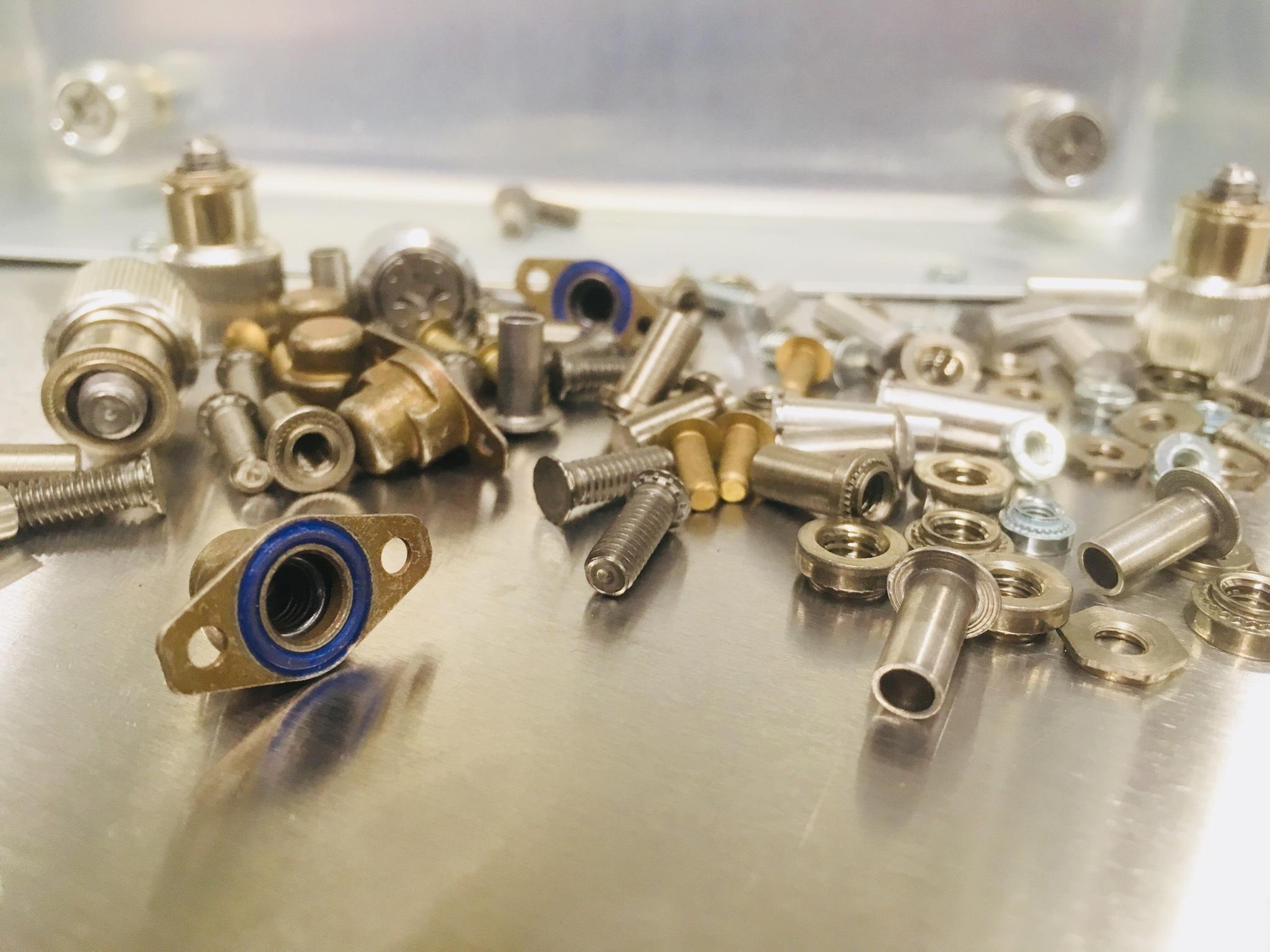 Sheet Metal Fasteners Norpin Manufacturing